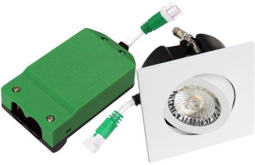 Easy 2-Use 38 mm. LED