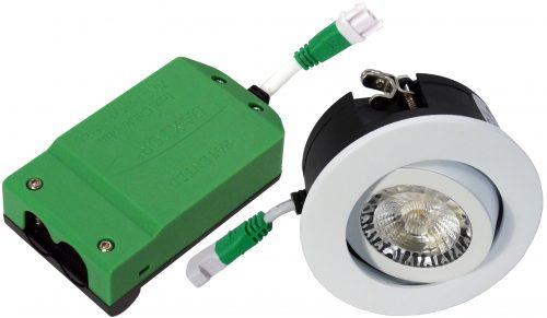 Easy 2-Change 38 mm. LED