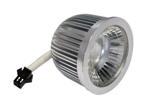 DAXTOR 5W LED med DAXTOR stik