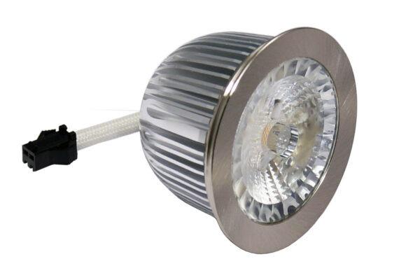 DAXTOR 5W LED S-NI med daxtor stik